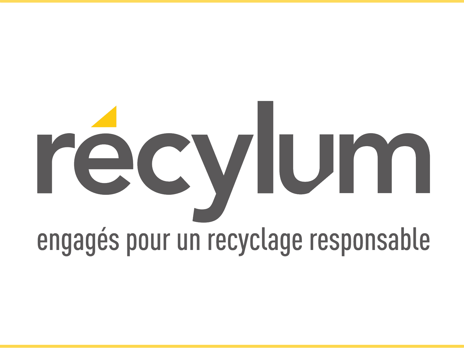 Recycler au maximum afin d'éviter le gaspillage